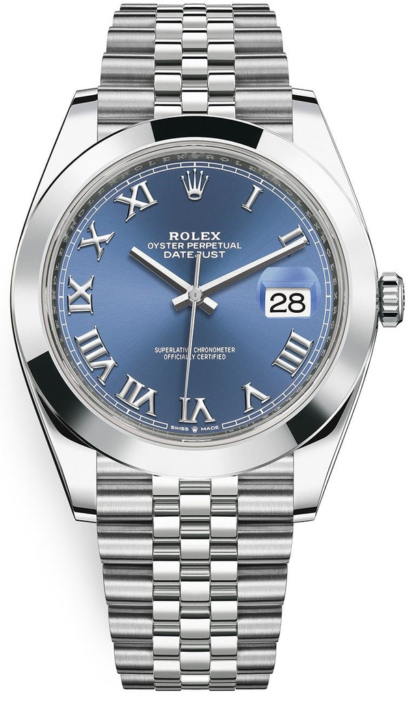 Datejust II 126300-Rolex-Sarasota Watch Company