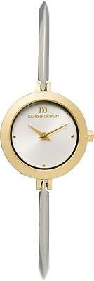 Danish Design 705  Series Stainless Steel Women's Watch