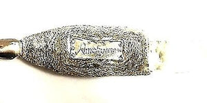 Amoryanos Hand Made Sterling Silver Real Crystal Hand Letter Opener - Sarasota Watch Company