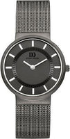 Danish Design IV62/IV64Q986 Stainless Steel Case & Band Women's Watch