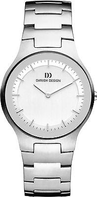Danish Design IQ62Q950 Stainless Steel Band 5ATM  Men's Watch