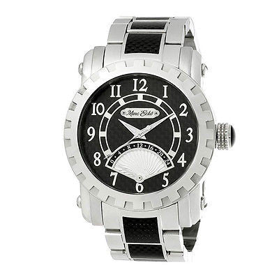 Marc Ecko E22520G1 Latest Sub Dial Stainless Steel Dress Analog Men's Watch
