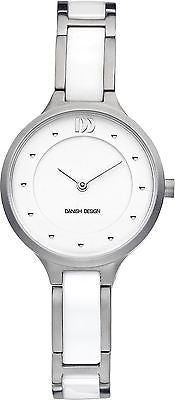 Danish Design IV62/IV63Q941 Titanium Case Women's Watch