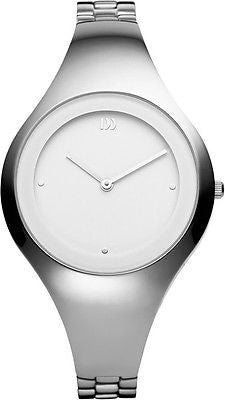 Danish Design IV62/IV63/IV05Q977 Stainless Steel Case & Band Women's Watch