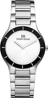 Danish Design IQ62/IQ63/IQ65Q949 Stainless Steel Men's Watch