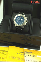 Breitling A13380 Avenger Skyland Chronograph Steel Swiss Automatic Men's Watch