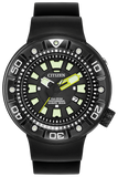 Citizen Eco-Drive BN0175-19E Promaster Diver 300M Rubber Solar Men's Watch