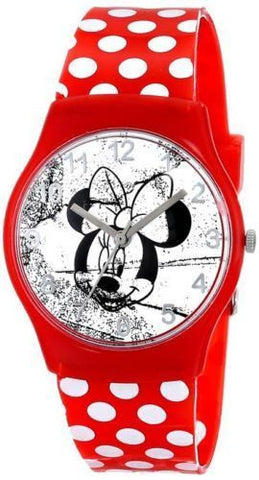 Disney Ingersoll IND25819 Classic Time Minnie Wrist-Art Analog Women's Watch