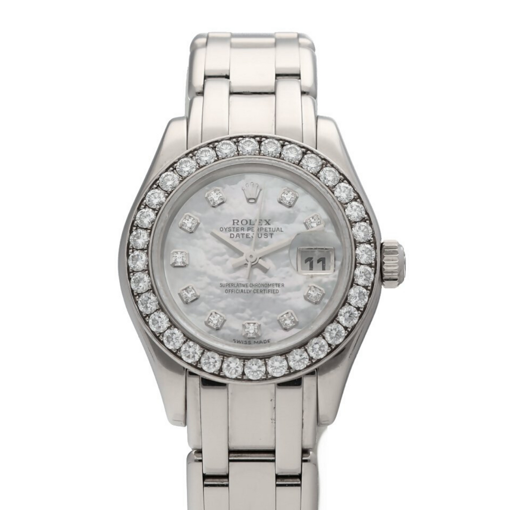 Datejust 80299-Rolex-Sarasota Watch Company