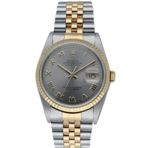 Datejust 16233-Rolex-Sarasota Watch Company