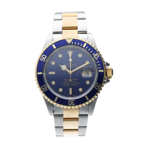 Submariner 16613-Rolex-Sarasota Watch Company