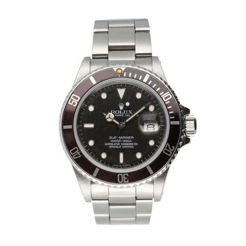 Submariner 168000-Rolex-Sarasota Watch Company