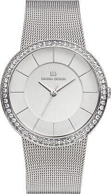 Danish Design IV62/IV63/IV05Q951 Stainless steel Band Women's Watches