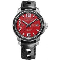 CHOPARD MILLE MIGLIA GTS POWER CONTROL STAINLESS STEEL