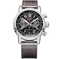 CHOPARD MILLE MIGLIA RACE EDITION STAINLESS STEEL