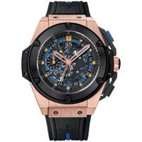 HUBLOT KING POWER UEFA EURO 2012 ROSE GOLD