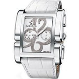 MILUS APIANA CHRONOGRAPH LADIES STAINLESS STEEL