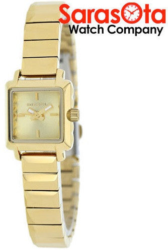 Diesel DZ5424 Gold Tone Stainless Steel Analog Quartz Petite Women's Watch