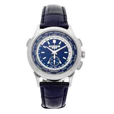 Patek Philippe Complications 5930G-001 Men's Watch