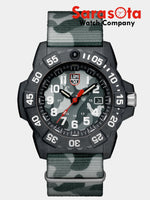 Luminox XS.3507.PH Navy Seal Camouflag Fibreglass Compound Nylon 45mm Mens Watch