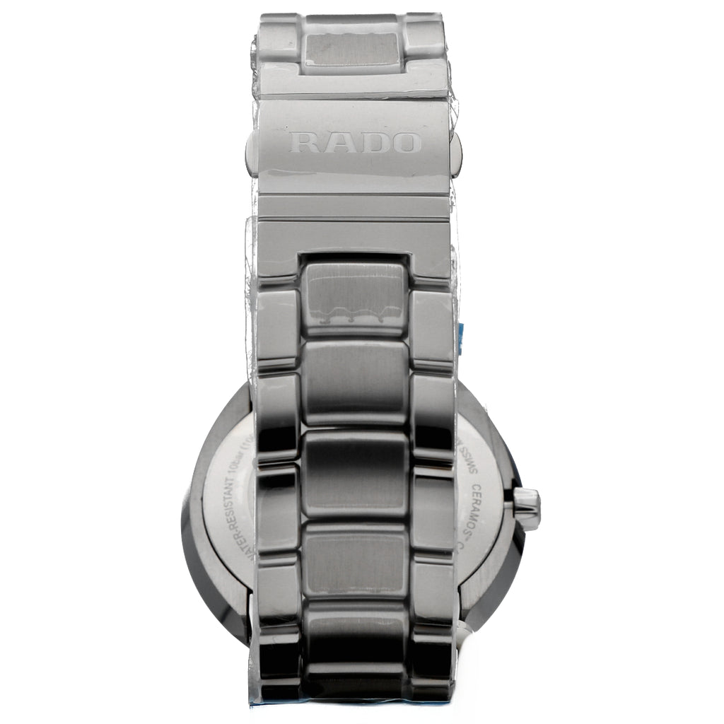 Rado D-Star 291.0943.3.015 R15943153 Stainless Steel 42mm Scratch Resistant Men's Orlando Florida - Sarasota Watch Company