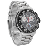 Tag Heuer Formula 1 CAC1110-0 Chronograph Stainless Steel Quartz Men's Watch