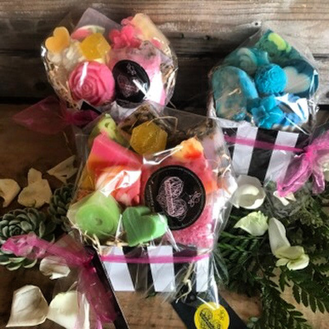 Straight up honeybunch lucky dip hamper