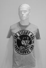 Traditional Ska T-Shirt GREY