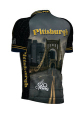 MEN'S STORMY PITTSBURGH JERSEY