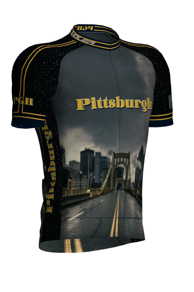 WOMEN'S STORMY PITTSBURGH JERSEY