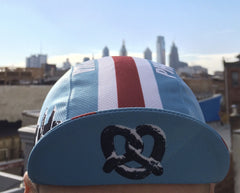 PHILLY CYCLING CAP