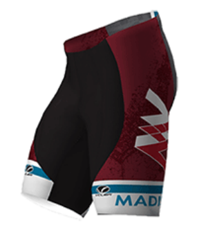 MEN'S MADISON SHORTS