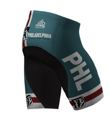 MEN'S PHILLY CYCLING SHORTS