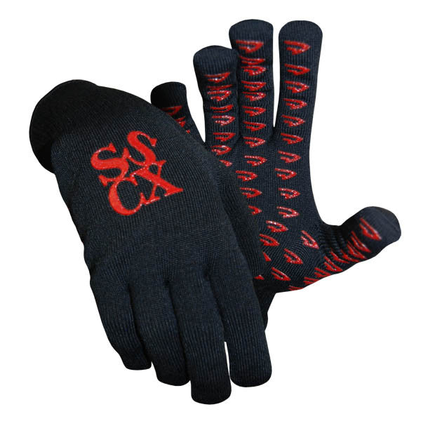 SSCXWC2013  GLOVES