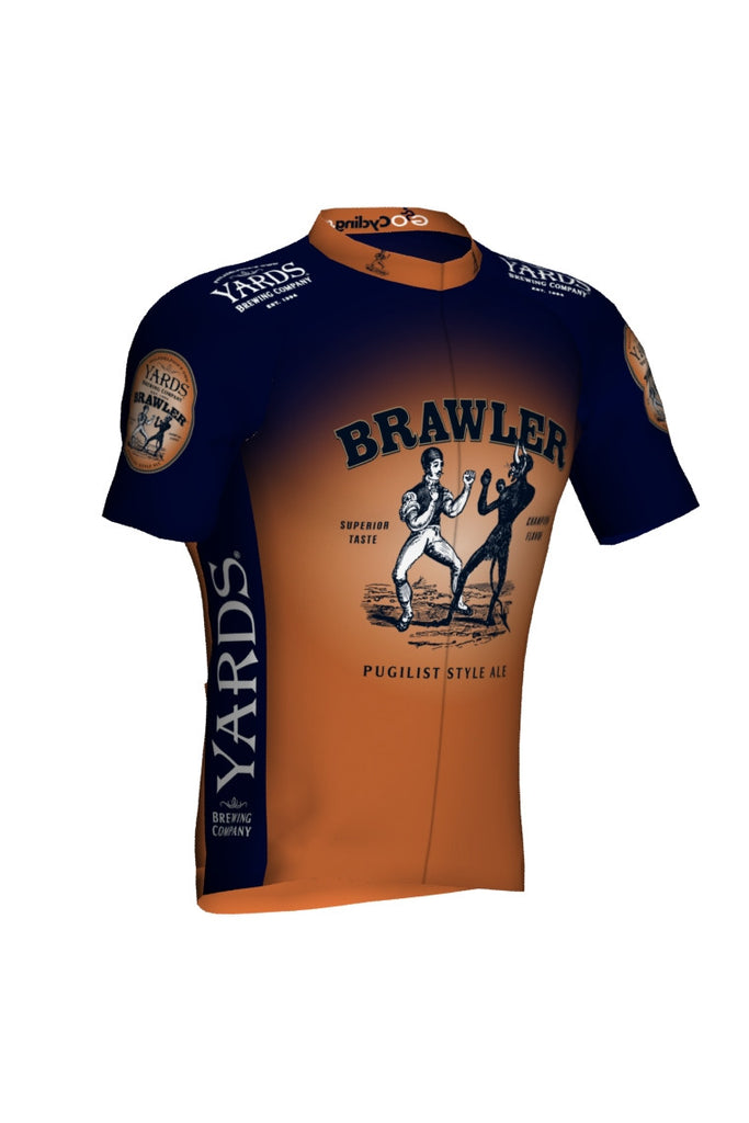 MEN'S YARDS BRAWLER JERSEY