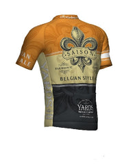 MEN'S YARDS SAISON JERSEY