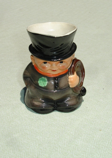 1972 Goebel Toby Mug Irish Chimey Sweep Pitcher
