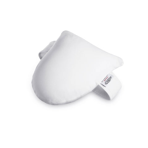 Sleepy Kneez Washable Case is easily removed with zipper on top. Fits all Sleepy Kneez Pillows