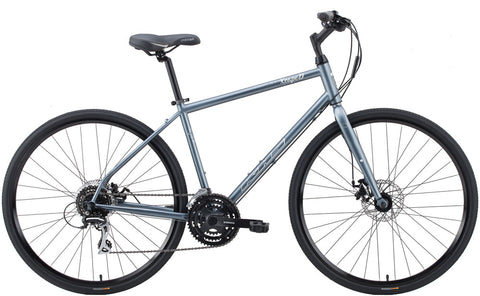 KHS URBAN XCAPE DISC Conversion