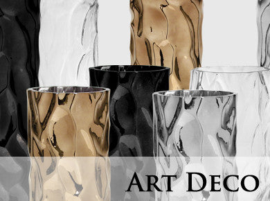 Art Deco Glass