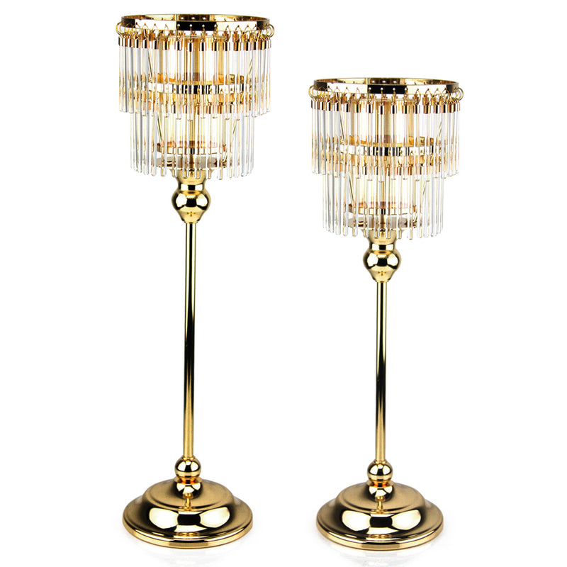 Chandelier Candle Holders