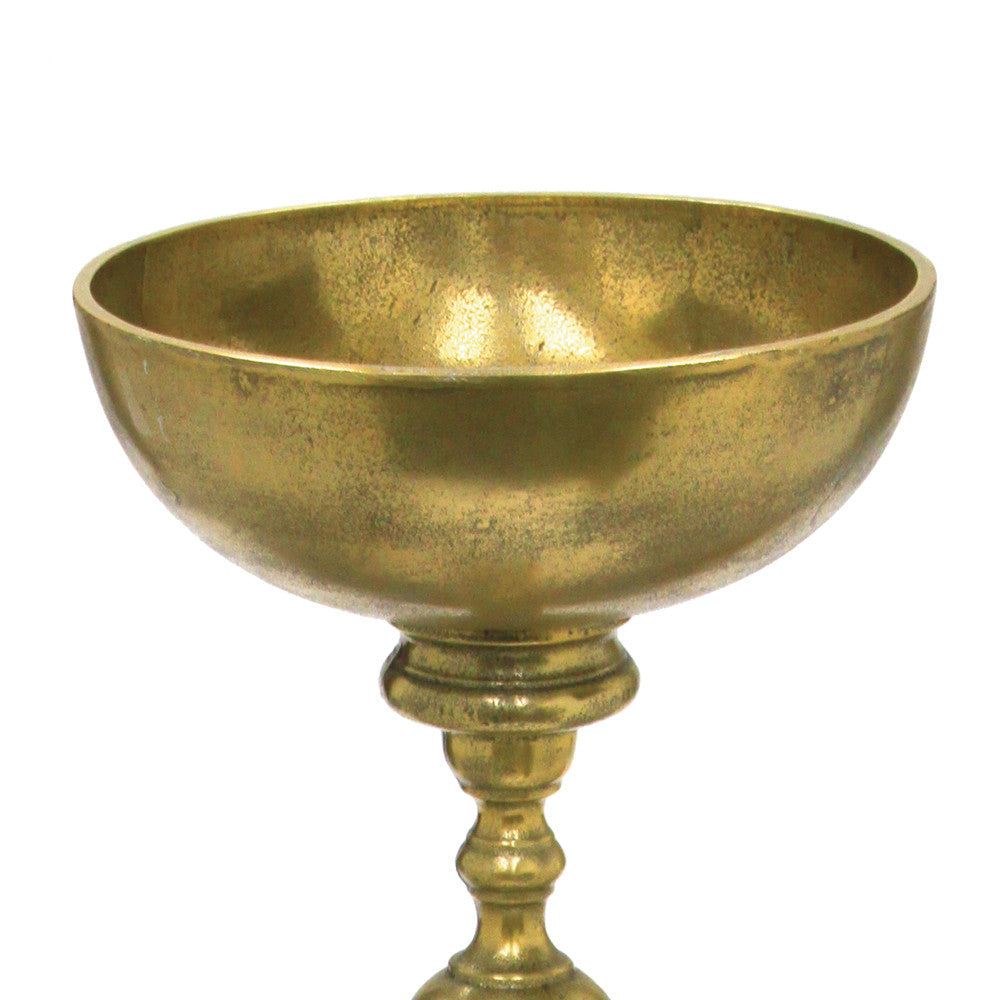 Tall Pedestal Bowl
