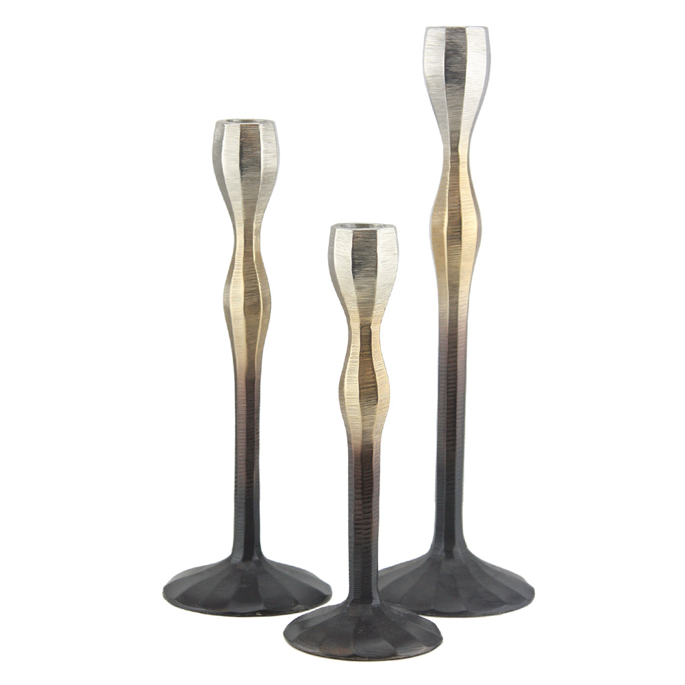 Ombre Candlestick