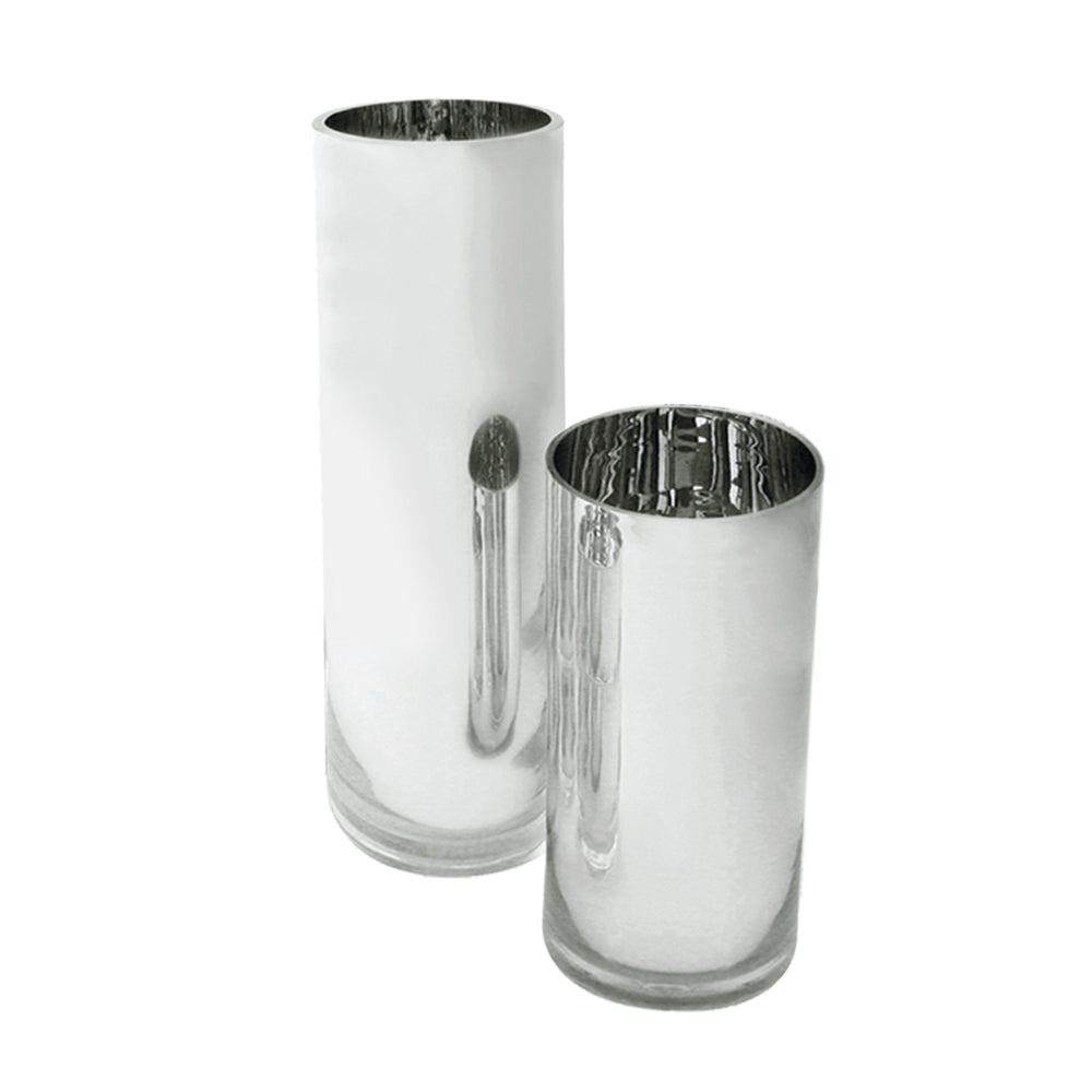 Mirror Glass Cylinders
