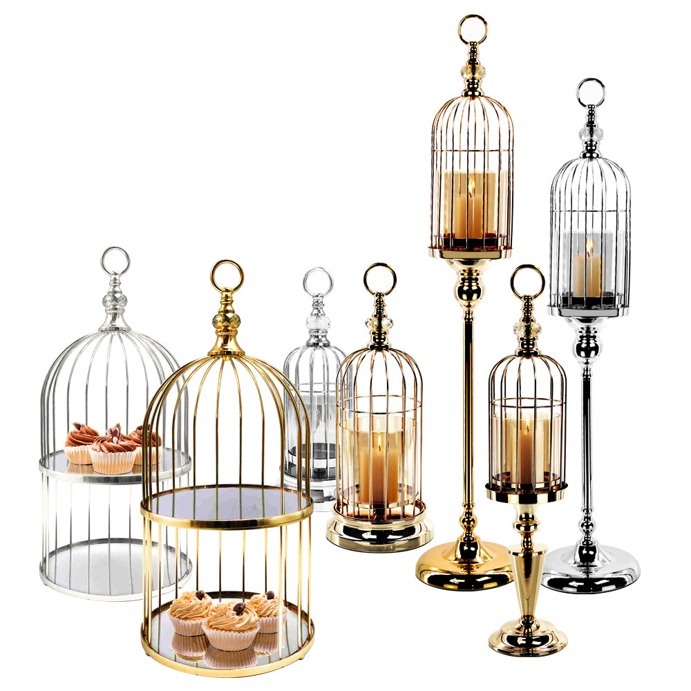 Birdcage Collection