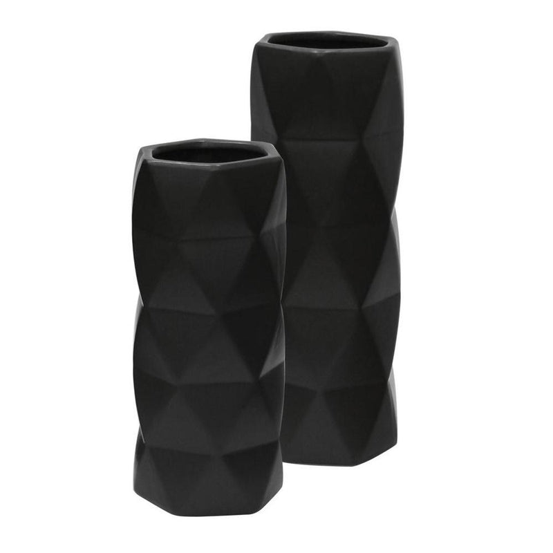 Rhombus Collection Cylinders