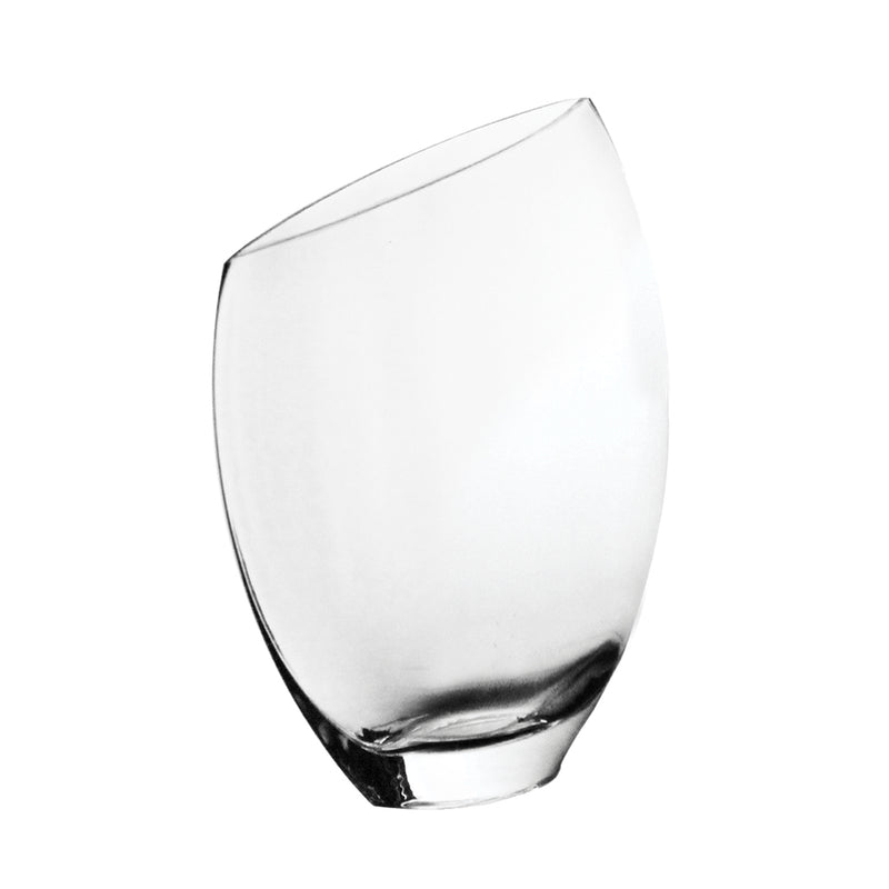 Designer Choices Oblique Vase