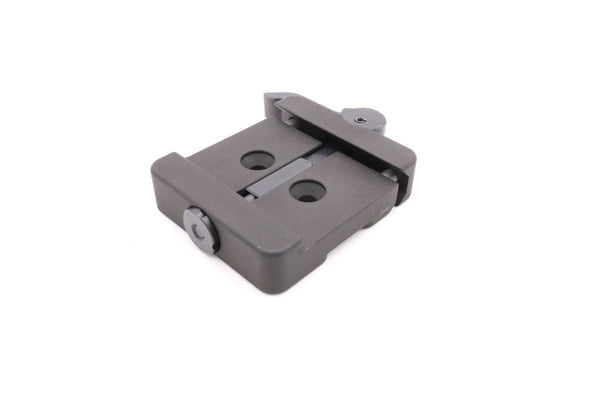 Gray Ops CNC ARCA Clamp