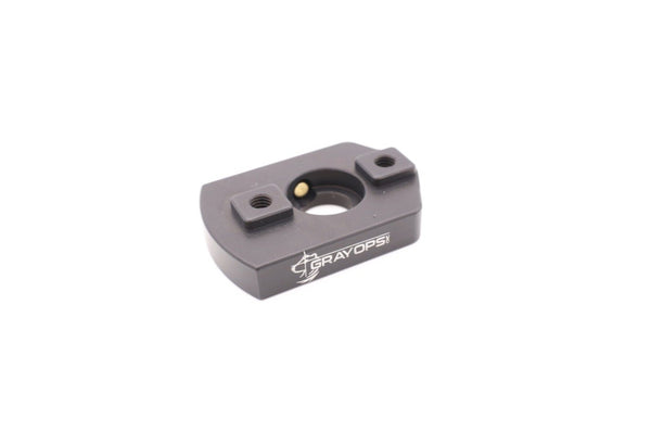 Gray Ops CNC Ckye-Pod Clamp Adapter