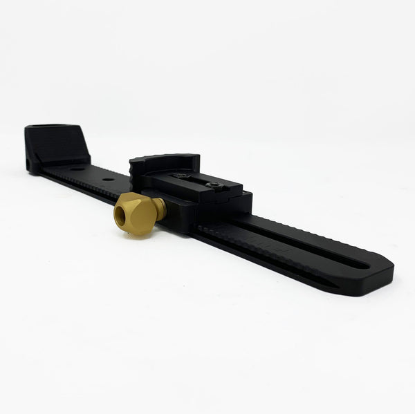 "Area 419 12"" Arcalock Rail Complete Kit"